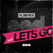 ItaloBrothers – P.O.D. / Let's Go EP [iTunes Plus AAC M4A] (2014)