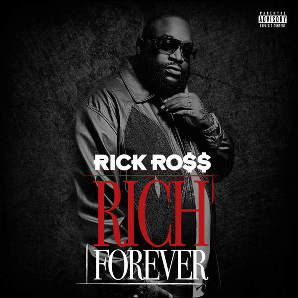 Rick Ross – Rich Forever (2015) [iTunes Plus AAC M4A]