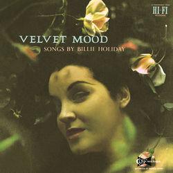 View album Billie Holiday - Velvet Mood