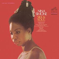 View album Nina Simone - Silk & Soul