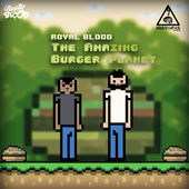 Royal Blood – The Amazing Burger Planet [iTunes Plus AAC M4A] (2015)