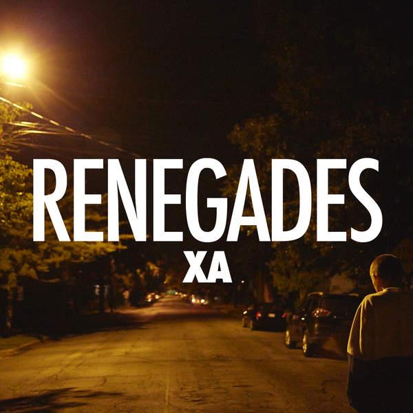 X Ambassadors – Renegades – Single (2015) [iTunes Plus AAC M4A]