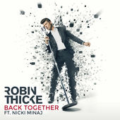 Robin Thicke – Back Together (feat. Nicki Minaj) – Single [iTunes Plus AAC M4A] (2015)