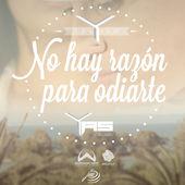Yelsid – No Hay Razón para Odiarte – Single [iTunes Plus AAC M4A] (2015)