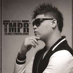 View album Farruko - TMPR The Most Powerful Rookie