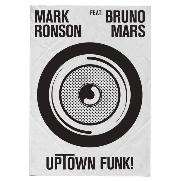 Mark Ronson – Uptown Funk (feat. Bruno Mars) – Single (2014) [iTunes Plus AAC M4A]