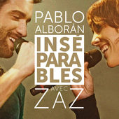 Pablo Alborán – Inséparables (feat. Zaz) – Single [iTunes Plus AAC M4A] (2015)