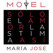 Motel – Sólo el Amor Lástima Así (feat. Maria Jose) – Single [iTunes Plus AAC M4A] (2015)