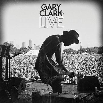 Gary Clark Jr. Live – Gary Clark Jr.