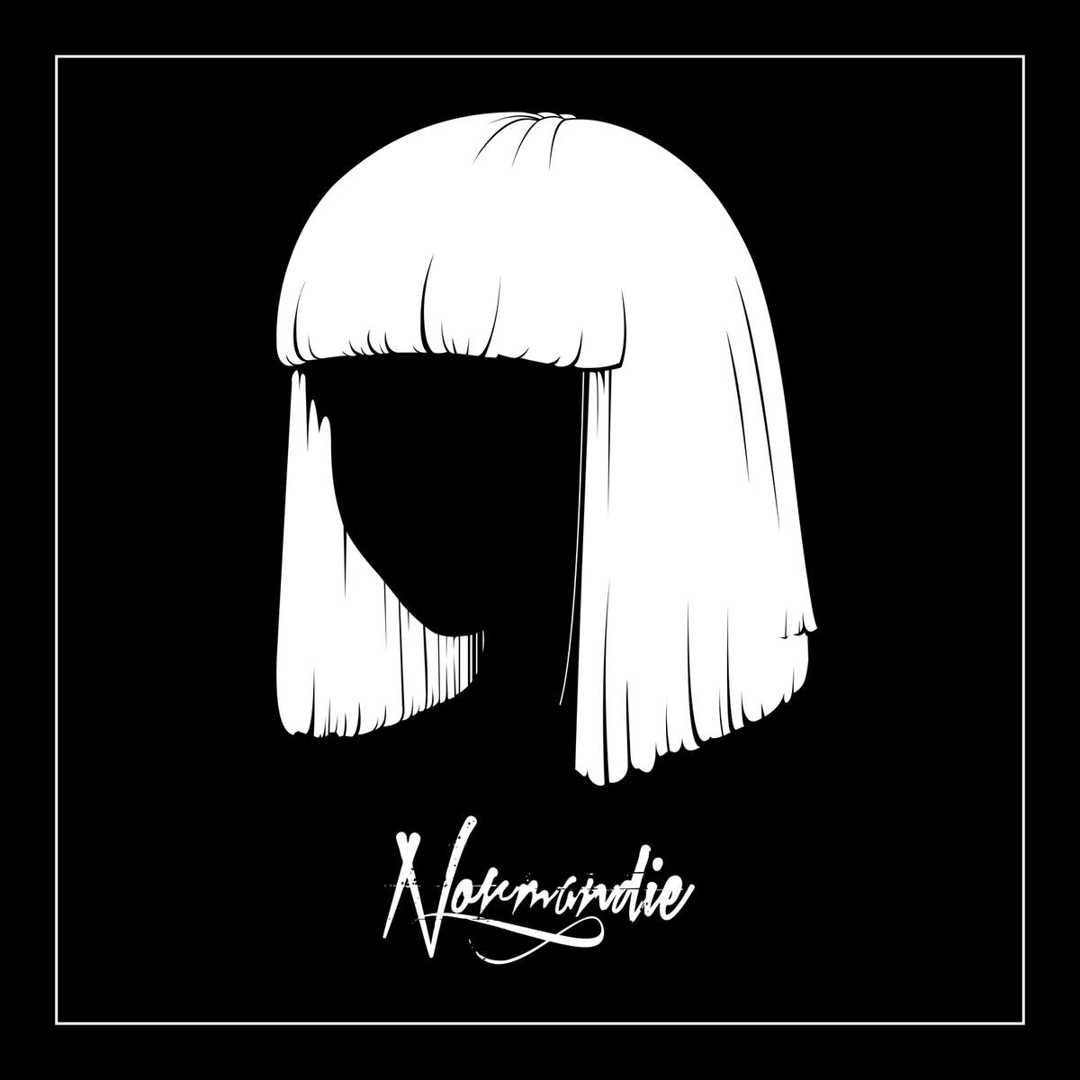 Normandie chandelier sia cover single 2015 for Sia download