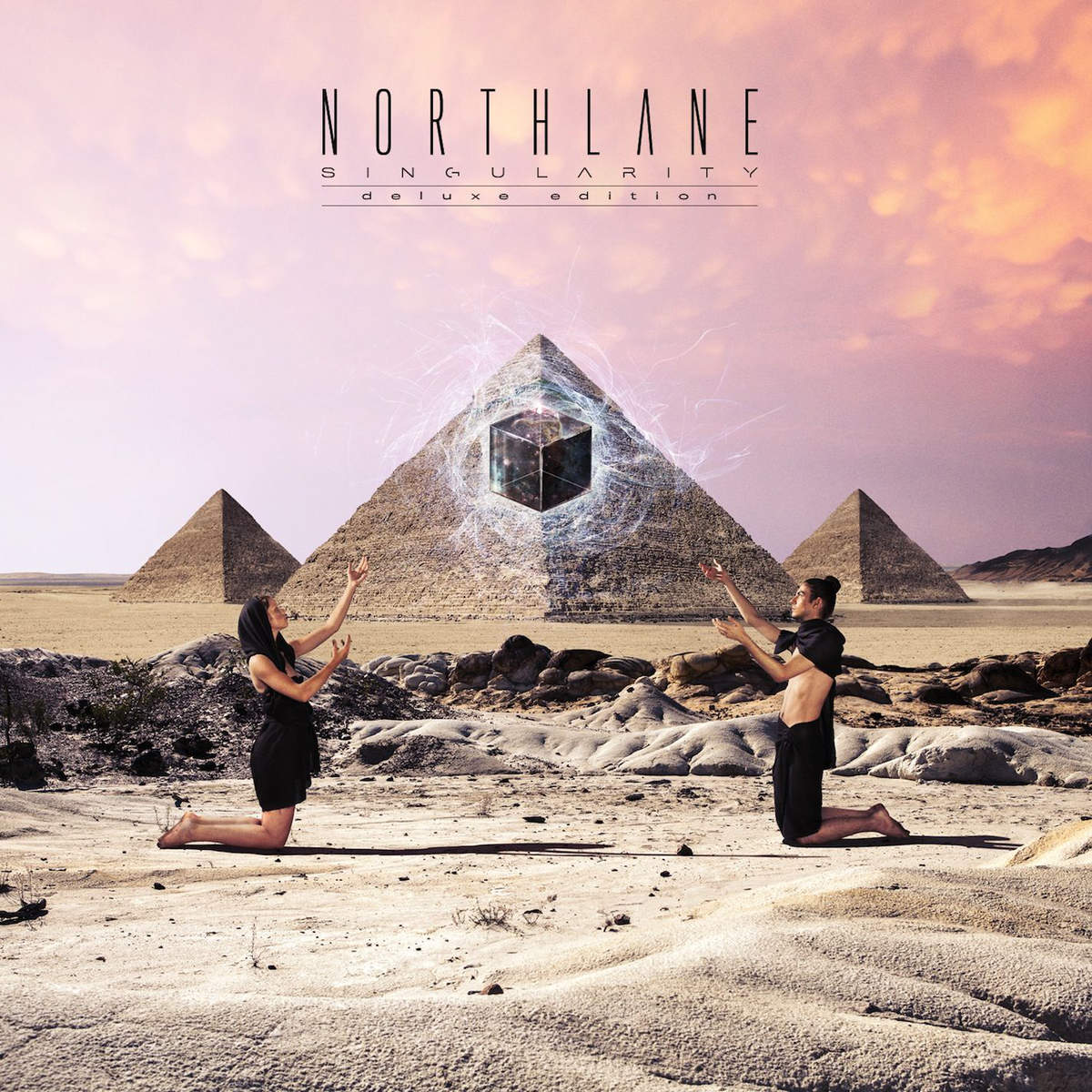 Northlane - Singularity [Instrumental Version] (2014)