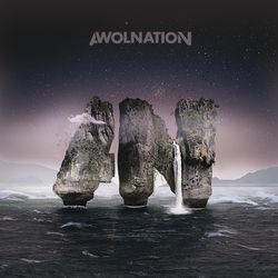 View album AWOLNATION - Megalithic Symphony