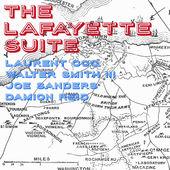 The Lafayette Suite, Laurent Coq