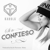 Karol G – Si Te Confieso – Single [iTunes Plus AAC M4A] (2014)