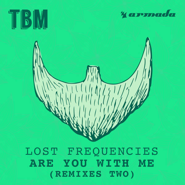Lost Frequencies - Are You With Me (Remixes Two) (2015) [iTunes Plus AAC M4A]