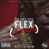Rich Homie Quan – Flex (Ooh, Ooh, Ooh) – Single [iTunes Plus AAC M4A] (2015)