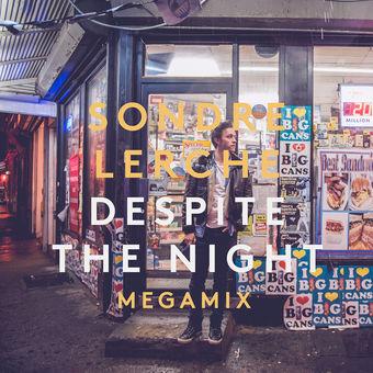 Sondre Lerche – Despite the Night (Megamix) – Single [iTunes Plus AAC M4A]