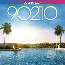 View album 90210 Soundtrack (Soundtrack from the TV Show)