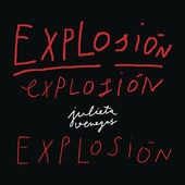Julieta Venegas – Explosión – Single [iTunes Plus AAC M4A] (2015)