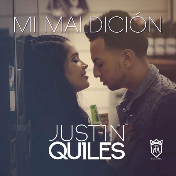 Justin Quiles – Mi Maldición – Single (2014) [iTunes Plus AAC M4A]