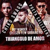 Poeta Callejero – Triángulo De Amor (feat. Chiko Swagg) – Single [iTunes Plus AAC M4A] (2015)