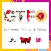 Sak Noel, T-killah & Veigar – GTFO – Single [iTunes Plus AAC M4A] (2015)