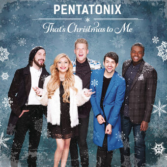 Pentatonix – That's Christmas To Me [iTunes Plus AAC M4A]