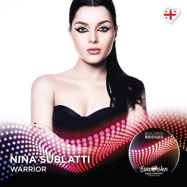 Nina Sublatti – Warrior (Eurovision 2015 – Georgia) – Single (2015) [iTunes Plus AAC M4A]