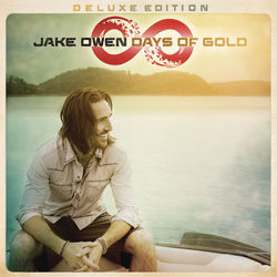 View album Days of Gold (Deluxe Edition)