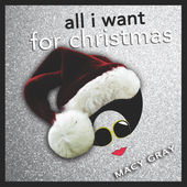 Macy Gray – All I Want for Christmas – Single [iTunes Plus AAC M4A] (2015)