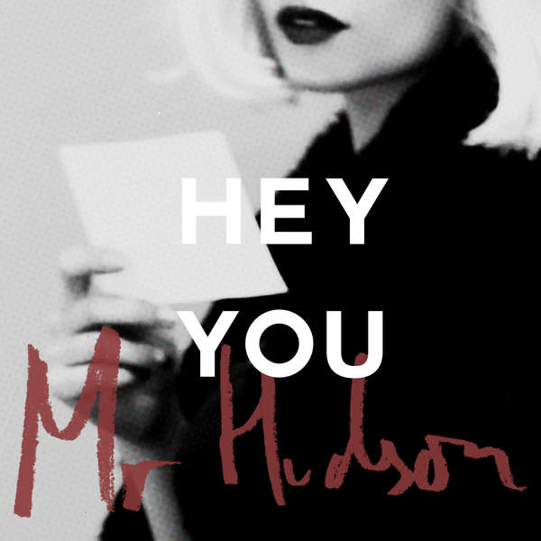 Mr Hudson - Hey You - Single [iTunes Plus AAC M4A] (2015)