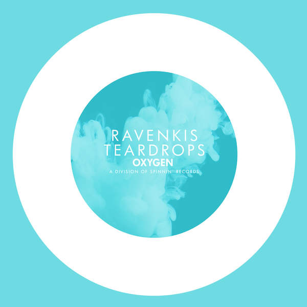 RavenKis – Teardrops – Single (2014) [iTunes Plus AAC M4A]