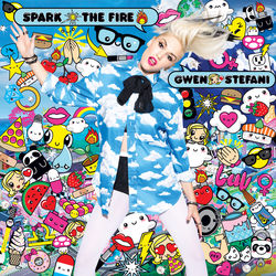 View album Spark the Fire - Single