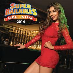 View album Superbailables del Año 2014
