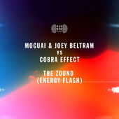 MOGUAI, Joey Beltram & Cobra Effect – The Zound (Energy Flash) – Single [iTunes Plus AAC M4A] (2015)