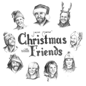Christmas With Friends – Jason Manns