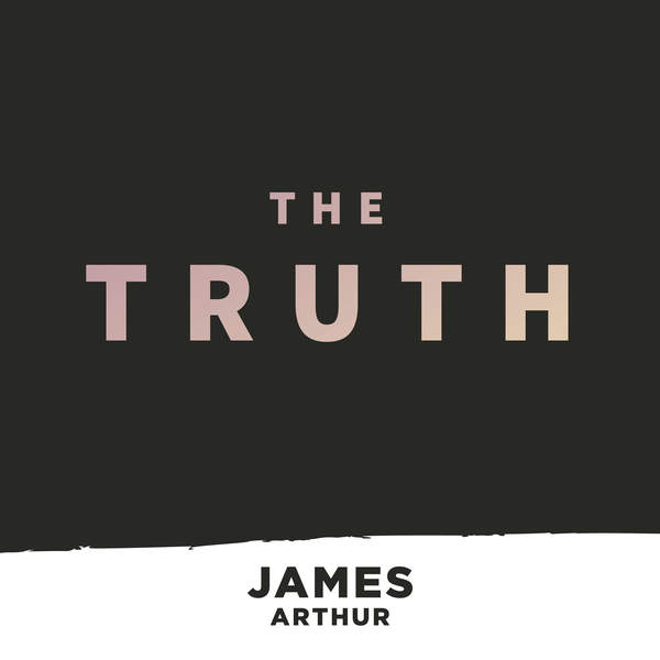 James Arthur - The Truth - Single [iTunes Plus AAC M4A] (2016)