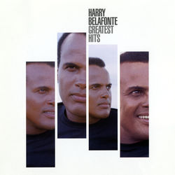 View album Harry Belafonte - Greatest Hits