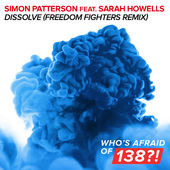 Simon Patterson – Dissolve (Freedom Fighters Remix) [feat. Sarah Howells] – Single [iTunes Plus AAC M4A] (2014)
