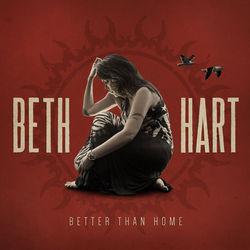 View album Beth Hart - Better Than Home