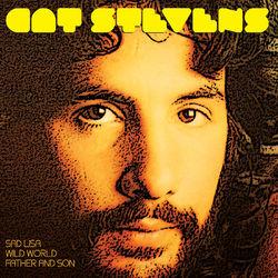 View album Cat Stevens - Cat Stevens