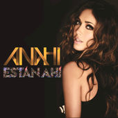 Anahí – Están Ahí – Single [iTunes Plus M4A]