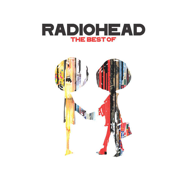 Radiohead - The Best of Radiohead (Special Edition) [iTunes Plus AAC M4A] 2008)