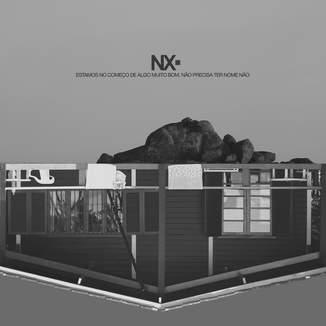 NX Zero - Vamos Seguir Mp3 (2014)
