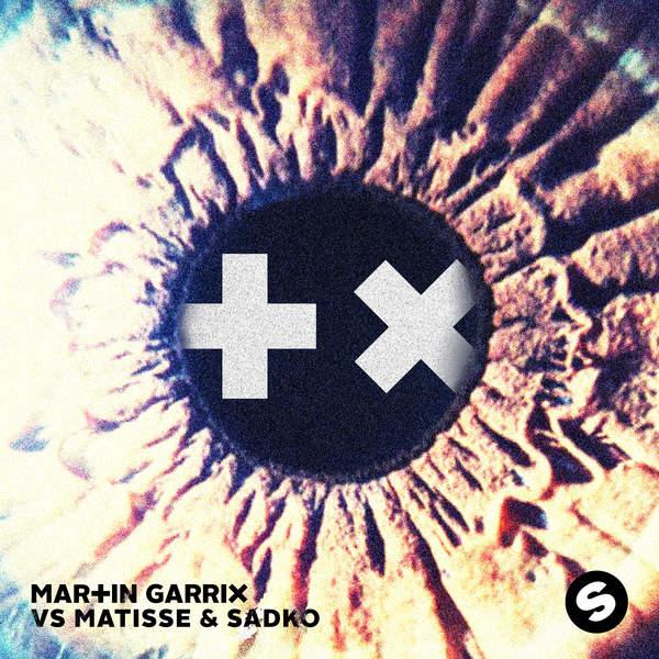 Martin Garrix & Matisse & Sadko - Break Through the Silence (Radio Edit) - Single [iTunes Plus AAC M4A] (2015)