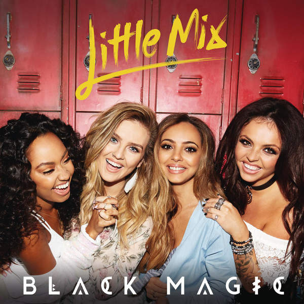 Little Mix – Black Magic – Single (2015) [iTunes Plus AAC M4A]