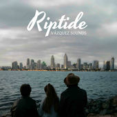 Vazquez Sounds – Riptide – Single (2015) [iTunes Plus AAC M4A]