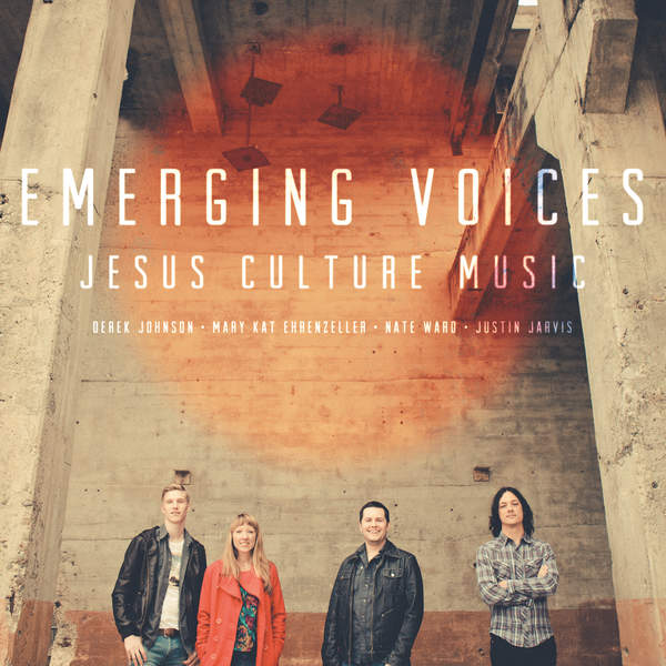 Emerging Voices (Live)