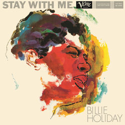 View album Billie Holiday - Stay With Me