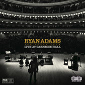 Ryan Adams – Ten Songs from Live At Carnegie Hall [iTunes Plus AAC M4A] (2015)